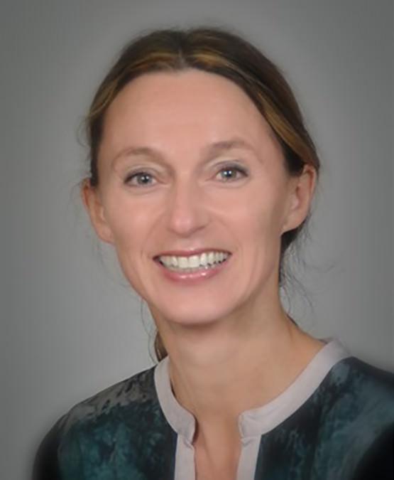 Yvette Schoorl werkplekdeskundige
